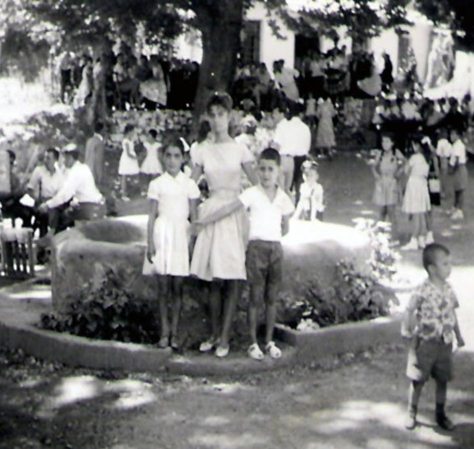 Παλιά Φωτογραφία